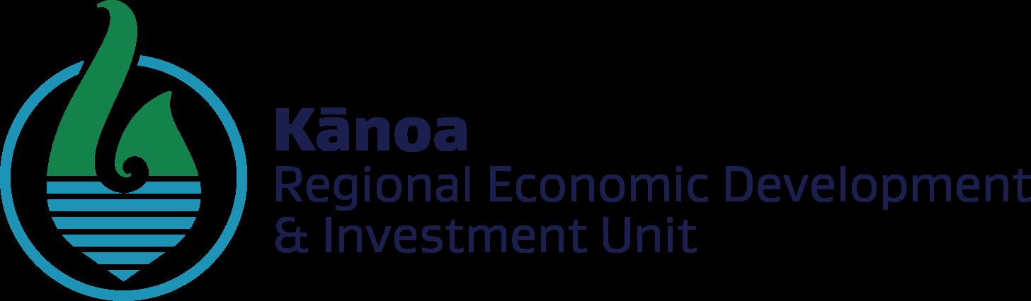 Kānoa-REDIU Logo